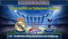 Prediksi Skor Real Madrid vs Tottenham Hotspur 4 Agustus 2015 Malam Ini, Lengkap Jadwal Jam Tayang Real Madrid vs Tottenham Hotspur pada ajang Pertandingan Audi Cup yang akan mengadu dua kekuatan antara Real Madrid vs Tottenham Hotspur