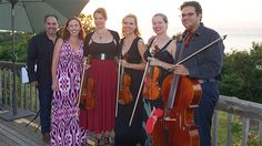 A Sweet Symphony Coming To Montauk As Part Of Music Series | The Arts | Live Music View