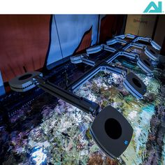 AI Hydra Prime HD LED Module - Black - On Sale $224.97 Fish Care, Aquarium Lighting, Led Module, Lights, Black, Black People, Fish Tank Lights, Lighting, Rope Lighting
