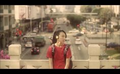 """你的倒影 Ni De Dao Ying - 電影《我的朋友,我的同學,我愛過的一切》 From the movie """"That Girl In ..."""