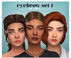 Sims Four, Sims 4 Mm Cc, Maxis, Los Sims 4 Mods, Pelo Sims, The Sims 4 Packs, Sims 4 Gameplay, Sims 4 Cc Makeup, Sims 4 Cc Skin