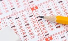 Real Lotto Winning Strategies