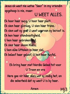 Afrikaans, Friends Forever, Psalms, Favorite Quotes, Friendship, Prayers, Give It To Me, Bible, Faith