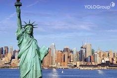Điểm check in tuyệt đối không thể bỏ qua khi du lịch Mỹ