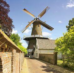 The glorious Hoop Mill in Loenen aan de Vecht | por B℮n