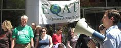 EQAT: Earth Quaker Action Team | building a just & sustainable economy through nonviolent direct action