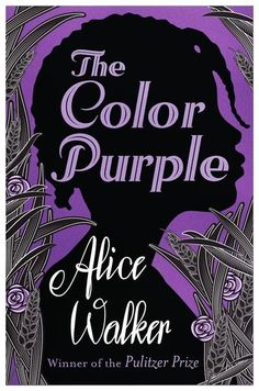 FEBRUARY: The Color Purple by Alice Walker.  Set in the deep American South between the wars, THE COLOR PURPLE is the classic tale of Celie, a young black girl born into poverty and segregation. Raped repeatedly by the man she calls 'father', she has two children taken away from her, is separated from her beloved sister Nettie and is trapped into an ugly marriage. But then she meets the glamorous Shug Avery, singer and magic-maker - a woman who has taken charge of her own destiny.