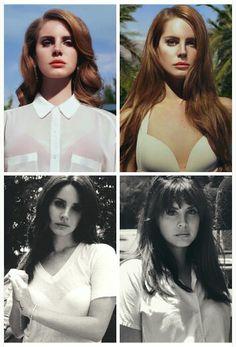 Lana Del Rey eras #LDR