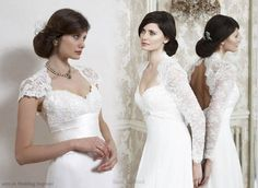 Mouse over image to zoom  Have one to sell? Sell it yourself  2 Style Elegant Beaded Vintage Lace A-line Custom Made Bridal Wedding Dress Gown   Ebay $149