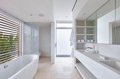 Galeria de Casa nas Dunas / Stelle Lomont Rouhani Architects - 24