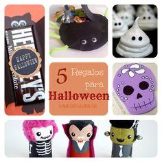 Ya se acerca el día de Halloween y más de una persona va a realizar su fiestecita en casa. Ya tienen la comida, las bebidas la decoración, los regalitos... Los