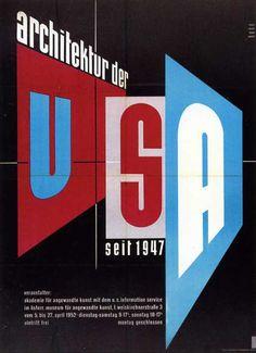 USA Architecture (1947)