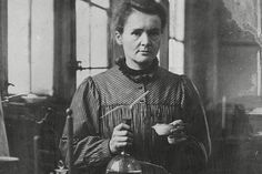 "Marie Curie: As the brain of the bunch, you aren't afraid to grapple with complex subjects and you dedicate your time and energy to what you truly believe in. You are a huge smarty pants, and you've got the accolades to show for it. Words to live by: ""Nothing in life is to be feared; it is only to be understood."""