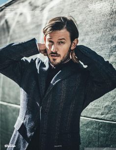 Evan Williams, Male Fashion, Fashion Trends, Editorial Photography, Pretty Boys, Tv Shows, Menswear, Faces, Goals