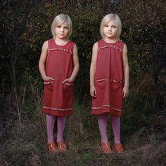 """""""Two"""" by the Czech photographer Tereza Vlcková."""