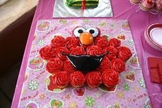A Few of My Favorite Things: How to Throw the Ultimate Sesame Street Party! {Part 2}