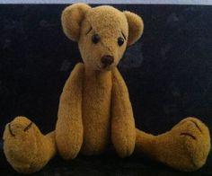 Bean Bear