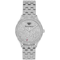 Juicy Couture 1901536 Arianna Ladies Quartz Watch