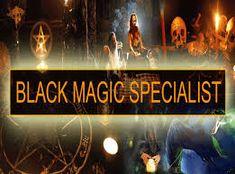 svart magisk sex spell