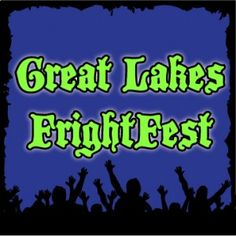 Great Lakes Fright Fest is an awesome time. The first weekend in June each summer. We always try to make this event. Where haunters from all over South East Michigan get together for workshops, make and takes, entertainment and to show off their haunted campsites! Such a great time. Also included is a free amateur haunted house which is really very good! Located at Totem Pole Campground in Dundee Michigan, if you're a Halloween enthusiast, this is an event not to be missed!