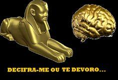 Neurociências em benefício da Educação!: Enigmas para o cérebro...
