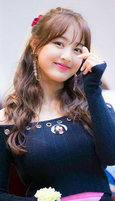 Jihyo the HeartshakerExotic Beauty colliding with talentjihyo little heartwow to vãiSi estuvieras en twice Nayeon, South Korean Girls, Korean Girl Groups, Beautiful Asian Girls, Beautiful Women, Oppa Gangnam Style, Jihyo Twice, Chaeyoung Twice, Twice Kpop
