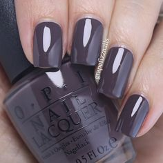 fall nail color ideas,autumn nail colour ideas, pedicure colors 2017, nails ,notd ,nailed it #nailpromote ,pretty nails ,beauty,manicure ,queen nails ,cute nails ,nails 2 inspire ,style ,nail feature ,nailit daily ,beauty blogger ,cirquecolors ,indie polish love ,indie polish #nailcolors #autumnnailcolors,dark grey nail color