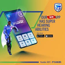Stanbic Ibtc Unveils The Super App In Nigeria In 2020 Banking App Mobile Banking Financial Services