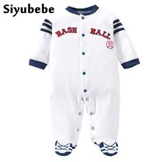 Newborn Outfits, Baby Boy Outfits, Newborn Clothing, Baseball Costumes, Boys Clothes Style, Baby Clothes Online, Baby Boy Newborn, Baby Boys, Kids Fashion