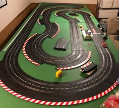Your Online Home For Slot Car Racing & Collecting Slot Car Racing Sets, Slot Car Race Track, Slot Car Tracks, Race Tracks, Home Bowling Alley, Carrera Slot Cars, Scalextric Track, Afx Slot Cars, Pontiac Tempest