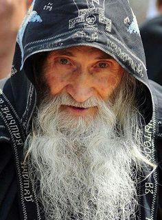 Архимандрит Илија из Москве