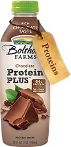 Bolthouse Farms Protein Shake
