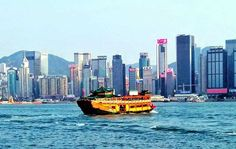 Hong Kong - Can't Get Enough Of It !