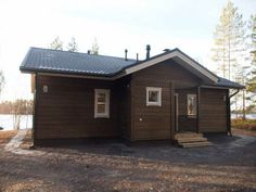 Ulkokuva Shed, Outdoor Structures, Barns, Sheds