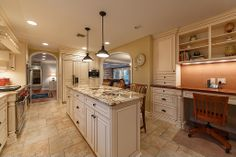 Country Kitchen - Come find more on Zillow Digs!