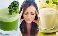 5 deilige juice for å bekjempe stress naturlig Smoothies, Glass Of Milk, Juice, Ethnic Recipes, Food, Club, Stress, Juicing, Sunflower Seeds