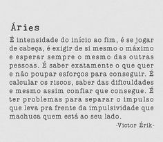 Sobre Aries, Astrology Signs, Capricorn, Thoughts, Instagram Posts, Quotes, Wallpaper, Memes, Feelings