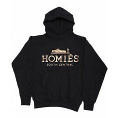 http://www.shopbrianlichtenberg.com/best-sellers/black-homies-hoody-with-gold-foil.html