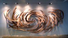 Hollis Hammonds' Interior Wave