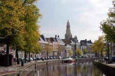 Groningen, the Netherlands  My hometown