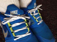 Skate lace shoelaces! www.hoffzaz.com