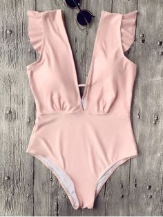 Bathing Suits One Piece, Cute Bathing Suits, One Piece Bikini, One Piece Swimwear, Bikini Swimwear, Boyleg Swimsuit, Pink One Piece, Summer Swimwear, Monokini Swimsuits