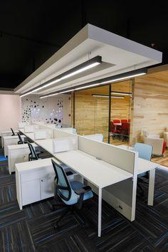 CHIESI   Oficinas Corporativas   en la Ciudad de México   de Oxígeno Arquitectura   #CDMX #Arquitectura #Design #Interiores #Corporativos