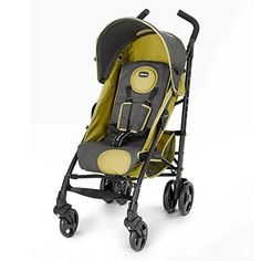 Chicco Liteway Stroller, Greenland (Discontinued by Manufacturer) by Chicco