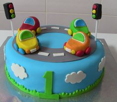 Super baby food design first birthdays 54 Ideas Creative Cake Decorating, Creative Cakes, Baby Boy Cakes, Cakes For Boys, Number 1 Cake, Fantasy Cake, Cake Business, First Birthday Cakes, Baby Food Recipes