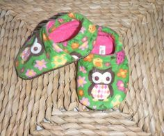 Teeny Toes Infant Baby Shoes Ally by mirandapmaher on Etsy, $12.00
