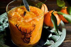 Συνταγή Μαρμελάδα Μανταρίνι Sweet Recipes, Healthy Recipes, Healthy Food, Yams, Moscow Mule Mugs, Deserts, Pudding, Sweets, Homemade