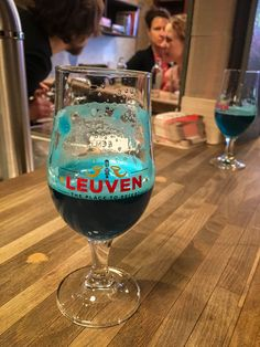 "From 21st April to 5th June, all beer taps will be opened in Leuven. The city is more than ever ""The Place to BEER""!"