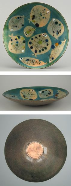 The Enamel Arts Foundation - Collection