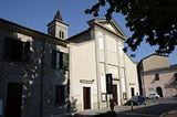 Aulla - What's a Tourist to do in this Nothing Town?: Aulla Picture: Abbazia di San Caprasio